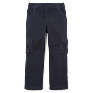 🆕 The Children's Place Boys' Pull-On Cargo Pant